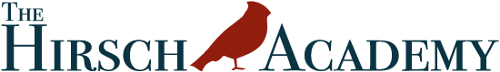 The Hirsch Academy Logo